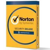 Antivirus norton security deluxe 2016 5 devices
