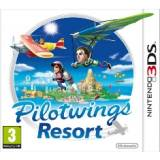 Juego nintendo 3DS - pilotwings resort 3d