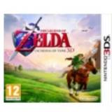 Juego nintendo 3DS - zelda: ocarina of time pouch pack