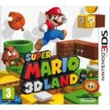 Juego nintendo 3DS - super Mario 3d land