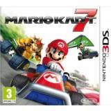 Juego nintendo 3DS - Mario kart 7
