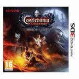 Juego nintendo 3DS - castlevania: lorDS of shadow