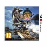 Juego nintendo 3DS - monster hunter 3: ultimate