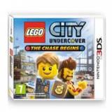 Juego nintendo 3DS  - lego city undercover