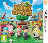 Juego nintendo 3DS - animal crossing : new leaf