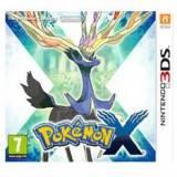 Juego nintendo 3DS - pokemon x