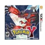 Juego nintendo 3DS - pokemon y