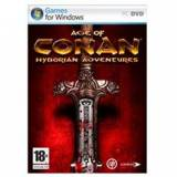 Juego pc - age of conan : hyborian adventures