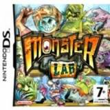 Juego nintendo DS - monster lab