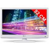 "Led TV blanco lg 32"" 32ls3590 HD ready TDT HD 2"
