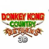 Juego nintendo 3DS - donkey kong country returns