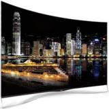 "Oled uHD curvo TV lg 55"""" 3d 55ea970v smart TV  full HD, WiFi, 3 USB 4 HDMI, TDT HD satelite, sin marco 4mm,  mando premium"