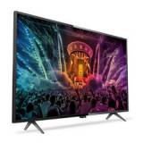"LED TV philIPS 55"" 55puh6101 4k 3840 x 2160 HDMI USB smart WIFI"