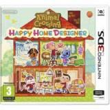 Juego nintendo 3DS - animal crossing happy home