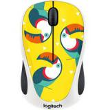 Mouse logitech m238 party collection toucan wireless