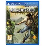 Juego psp vita - uncharted : golden abyss