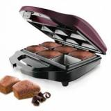 Maquina para hacer brownies taurus brownie & co 700w /