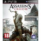 Juego PS3 - assassin`s creed 3