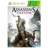 Juego XBOX 360 - assassin`s creed 3