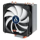 Ventilador disiPADor arctic gaming. para Intel AMD,  am4 ryzen