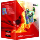 Micro AMD a4 6320,  2 Core,  3.8 ghz,  1 mb,  FM2