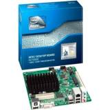Placa base intel box2700dc,  atom 2700,  DDR3 maximo 4GB,  HDMI,  dvi,  mini itx,  box