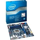 Placa base intel boxdh67gdb3,  intel / i7,  i5,  i3,  lga 1155,  DDR3 1333 32GB,  pci,  USB 3.0,  HDMI,  dvi,  ...