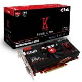 VGA ati radeon HD 7870 royalking gDDR5 2GB cgax-7876o PCI express 3.0  club 3d