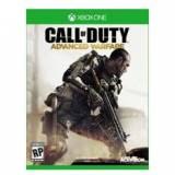 Juego XBOX one - call of duty advanced warfare