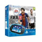 Consola sony  ps vita WiFi + fifa 13