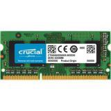 Memoria portátil DDR3 2GB crucial / dimm 204 / 1066mhz / pc3 8500 / cl 7 / 1.5v