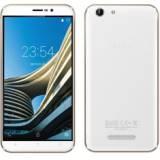 "Teléfono movil smartphone cubot note s  5.5"" blanco / 16GB rom / 2GB RAM / 8mpx - 5mpx / quad core."