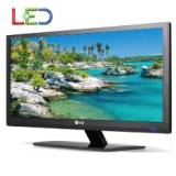 Monitor led lg 23 e2341t-bn full HD negro 5ms dvi