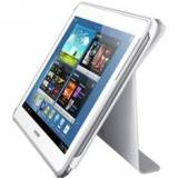 "Funda tablet galaxy 10.1"" Samsung  blanco,"
