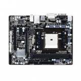 Placa base gigabyte ga-f2a55m-ds2 AMD FM2 DDR3 VGA dvi