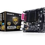Placa base gigabyte intel celeron integrado n3050n-d2p DDR3x2 1600mhz 8GB VGA HDMI  mini itx