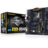 Placa base gigabyte intel x99-ud4p lga 2011 DDR4x8