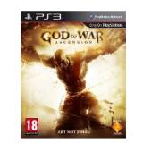 Juego PS3 - god of war: ascension