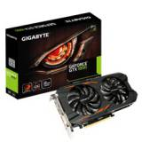 VGA gigabyte NVidia g-force gtx 1050 ti windforce 2GB