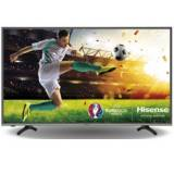 "Led TV hisense 43"" 4k uHD / smart TV vidaa 2.0 / 800hz / WiFi / dvb-t2 / 4xHDMI / 3xUSB /"