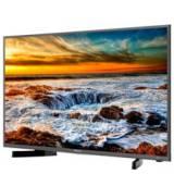 """Led TV hisense 49"""" full HD / smart TV vidaa 2.0 / WiFi / quad core / dvb-t2 / 4 HDMI"""