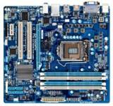 Placa base gigabyte ga-h61m-d2h-USB3,  intel / i7,