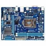 Placa base gigabyte ga-h61m-ds2  intel / i7,  lga