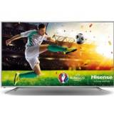 "Led TV hisense 65"" 4k uHD / smart TV vidaa 2.0 / 1000hz / WiFi / quad core / dvb-t2 / 4xHDMI / 3xUSB /  ..."