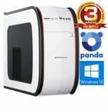 Ordenador Phoenix home Intel pentium dual Core 6 º gen,  4GB DDR4 2133,  1 TB,   rw,  micro ATX,  w10,  panda  ...