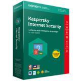 Antivirus kaspersky internet security 2018 10 licencias