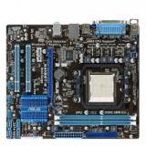 Placa base asus AMD m5a78l-m lx v2 am3+,  sempron,  DDR3,  USB 2.0,  micro ATX