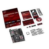 Placa bases asus intel maximus viii hero socket 1151 DDR4x4 2133mhz 64GB HDMI ATX