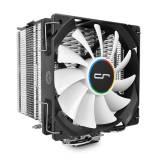 Ventilador disiPADor cryorig h7 gaming. para Intel AMD