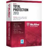Antivirus mcafee total protection 2013